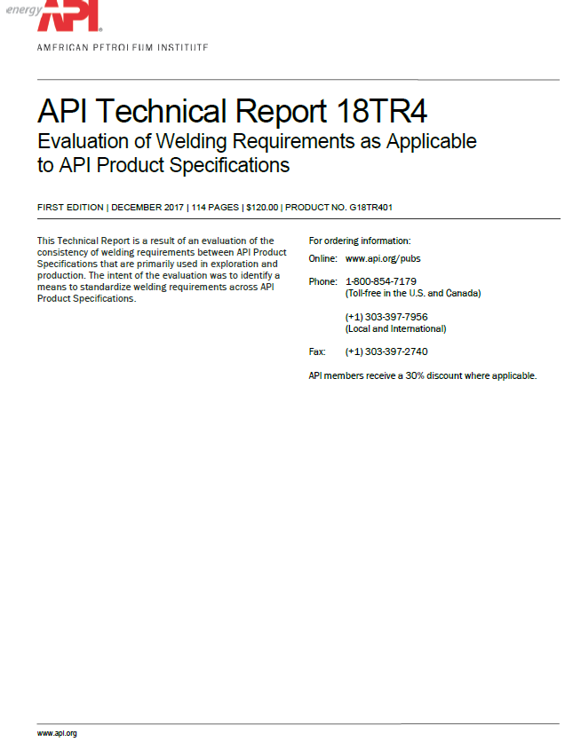 Technical Report 18TR4